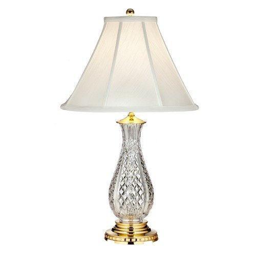 Waterford Ashbrooke Table Lamp (Waterford Lamp Shades)