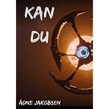 Kan du (Norwegian Edition)