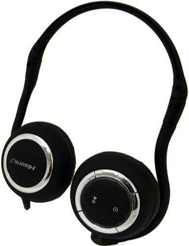 Hisonic Universal Multi-Functional Stereo Bluetooth Duplex Headset with Built-in Microphone, SX905