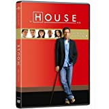 House: The Complete Third Season
