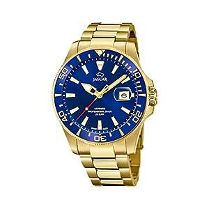 JAGUAR Reloj de Hombre Jaguar Executive cronógrafo, Executive - Hombre Material Cristal Zafiro 5