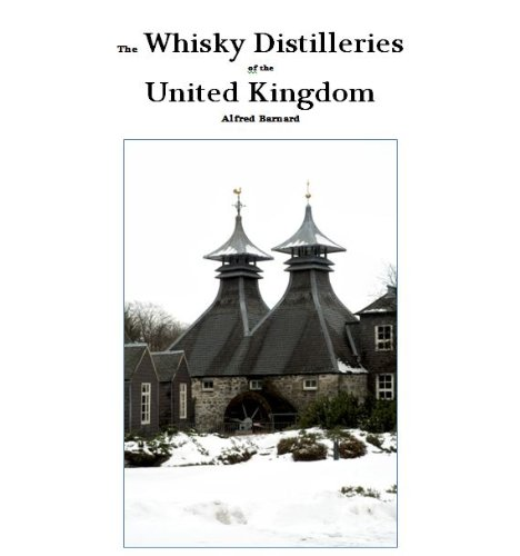 (The Whisky Distilleries of the United Kingdom)