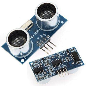 Ultrasonic Sensor Module Ultrasonic Module Hc-Sr04 - Ultrasonic Module HC-SR04 Distae Measuring Ranging Transducer Sensor DC 5V 2-450cm ( Ultrasonic Module - St 450 Washington