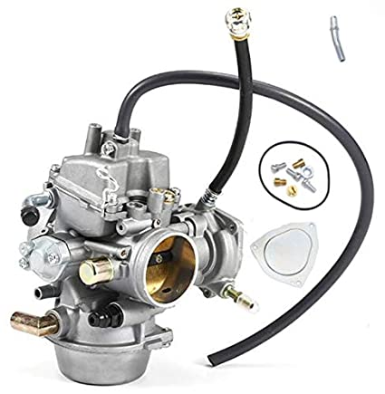 rhino 660 carburetor diagram new model wiring diagramamazon com new carburetor carb for yamaha grizzly 660 yfm660 2002amazon com new carburetor carb for