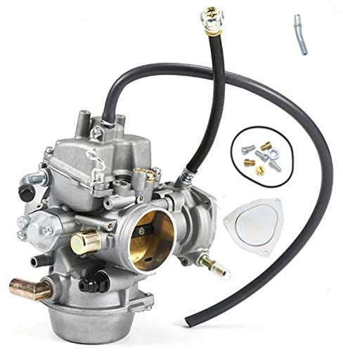 NEW Carburetor Carb FOR Yamaha Grizzly 660 YFM660 2002 2003 2004 2005 2006 2007 2008