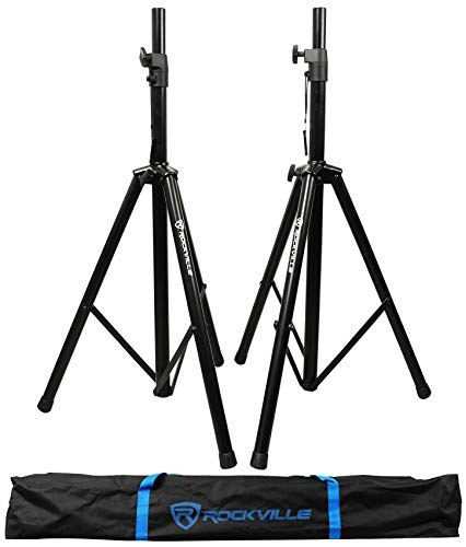 Rockville Pair of Tripod