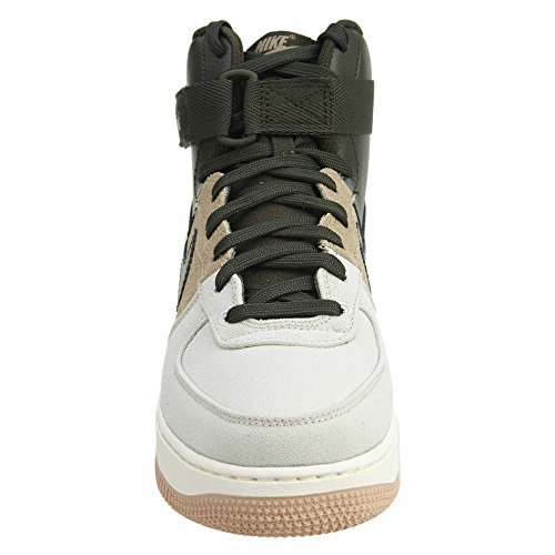 Nike Air Force 1 Hoch '07 Lv8 Mens Style: 806403 Leichter Knochen / Sequoia / Khaki