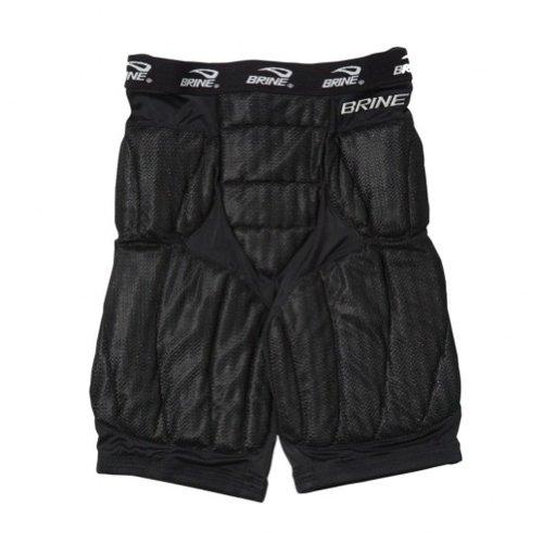 - Brine Ventilator Lacrosse Goalie Pant (Small, Black)