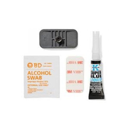 Kensington K64931WW ADD A KENSINGTON CLICKSAFE SECURITY ANCHOR TO ANY PIECE OF IT HARDWARE OR ITEM A