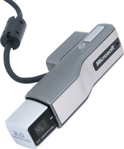 MICROSOFT LIFECAM NX 6000 WEBCAM DRIVERS FOR PC