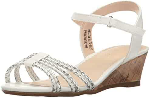 Nine West Kids' Gabbey Wedge
