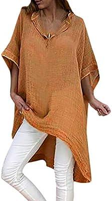 Sale Women Blouse TUDUZ Ladies Fashion Cold Shoulder Geometric Floral Print Pullover Jumper Top