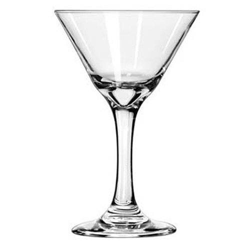 Libbey Embassy Cocktail Glass, 7.5 Ounce - 12 per case