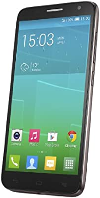 Alcatel Idol 2 S - Smartphone Libre Android (Pantalla 4.7