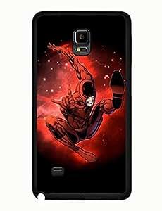 Daredevil Print Coloury Theme Comic Iphone 6 Anti Scratch Case yiuning's case