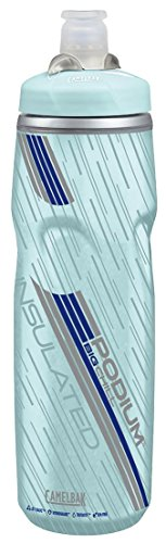 CamelBak Podium Big Chill Insulated Water Bottle, 25 oz, Metric Mint