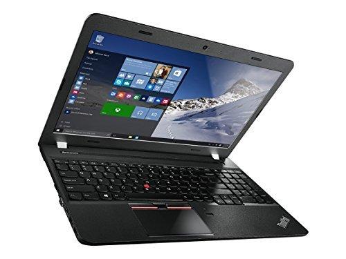 Click to buy Fatech Lenovo ThinkPad E560 15.6-inch Laptop (2.50 GHz Intel Core i7-6500U, 16 GB RAM, 500 GB SSD, DVD-Writer, AMD Radeon R7 M370, Windows 7 Pro) - From only $1500