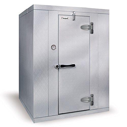8 by 10 walk in freezer - 8