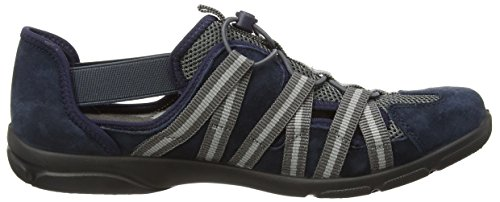 Shoes Traveler Azul Blau Jeans Romika 01 Jeans 506 dIOqEXw