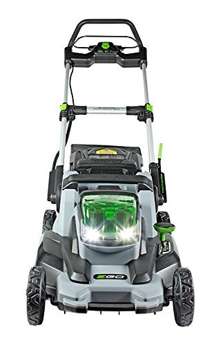 EGO Power+ 20-Inch 56-Volt Lithium-ion Cordless Lawn Mower – Battery and Charger Not Included