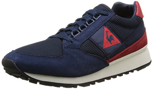 89 Uomo Dress Sportif da Coq Le Blue ECLAT Blu Blau Sneakers TqwS41Zx1f