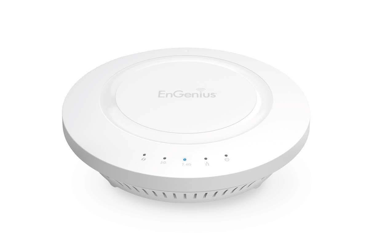 EnGenius EAP1200H-KIT Network EAP1200HKIT Indoor AC1200 EAP1200H Wireless AP with EPA5006GP PoE Kit