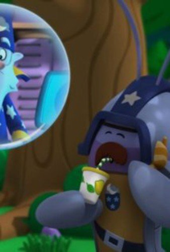 (Bubble Guppies: The Puppy & The Ring)