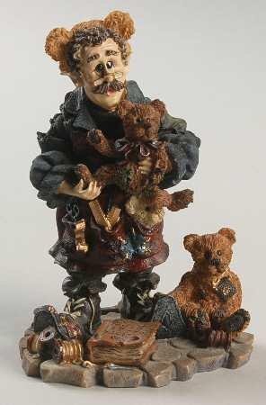 Folk Bear - 9