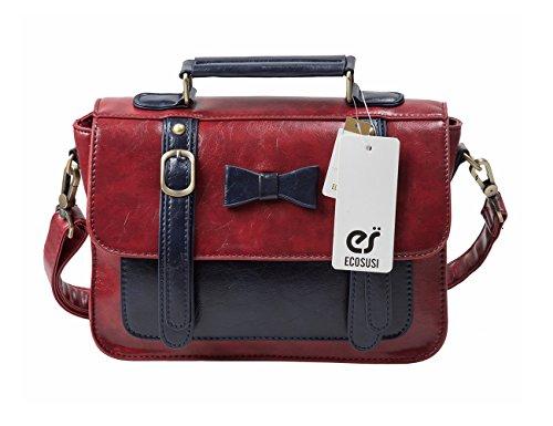 Cambridge Briefcase Satchel Bags - 8