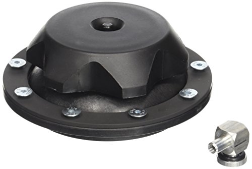 IMS 218399 Plastic Screw Cap Adapter Dry Break Fuel Tanks ()