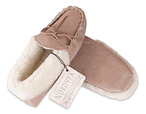 Nordvek # 418-100, Pantofole donna