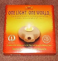 One Light, One World
