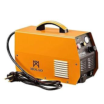 Amazon.com: SUNCOO - Cortador de plasma eléctrico DC para ...