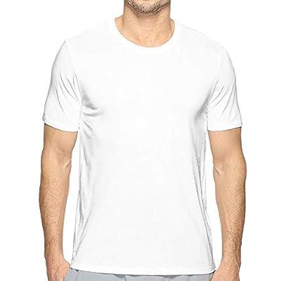 TIMQIJIAN Men's Snake Wild Animal Singer DJ Record Producer Fan Ultra Cotton Crew Neck Fation Short Sleeve Adult Shirt