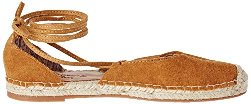 Donna Brown Marrone Espadrillas Stays Jeans Basse Nut Monica Pepe 8ZqUzXn