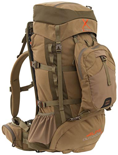 ALPS OutdoorZ Extreme Commander X + Pack