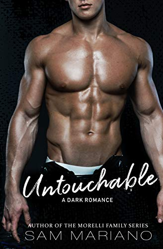 Untouchable: A Bully Romance]()