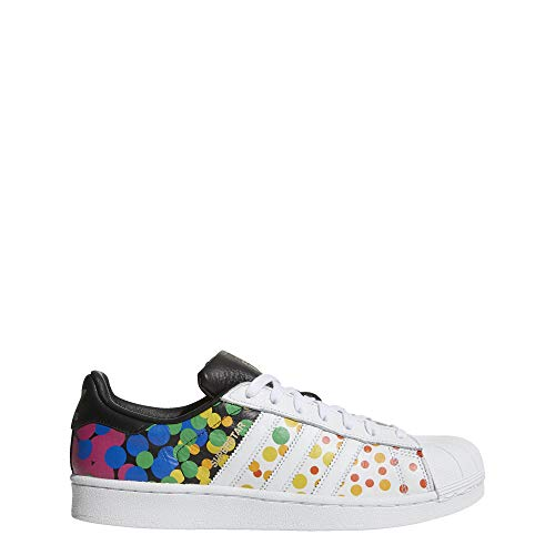 Pictures of adidas Pride Pack Superstar Shoes 1