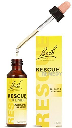 Rescue Remedy Dropper 20ml FamilyValue 3Pack (20ml)