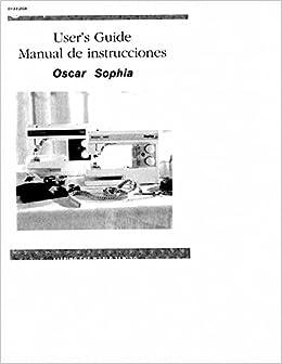 husqvarna oscar manual
