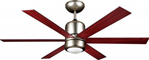 FJ WORLD FJ4815 Stylish ceiling fan with 6 blades 48