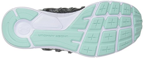 Mujer De Zapatillas Para clay Under Verde Ua Entrenamiento Green Armour W 100 Charged Transit x8PRYzqXP