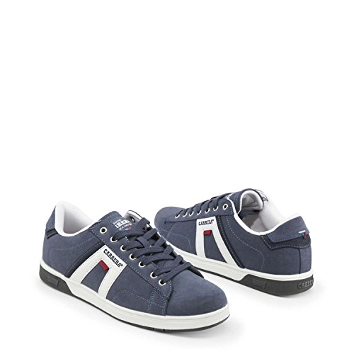 Uomo Blue Jeans And Sneakers Donna e Play White per Carrera Cornflower qI8fdw66x