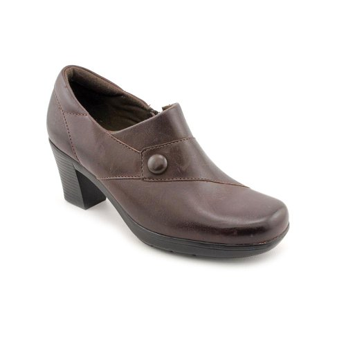 Booties Brown Shoes Clarks Dream Women's Song Dark q1HxZIRw