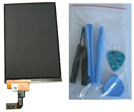 LCD Screen Replacement Kit for Apple iPhone - Screen 3g Replacement Iphone
