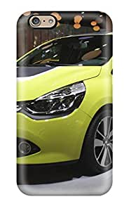 Durable Protector Case Cover With Renault Clio 24 Hot Design For Iphone 6 wangjiang maoyi