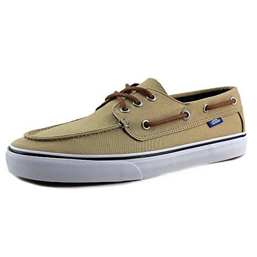 Vans - Mens Chauffeur SF Shoes, Size: 11 D(M) US, Color: Khaki/Desert Aloha