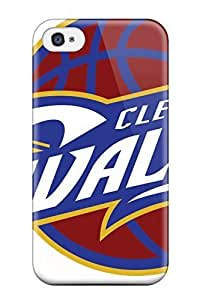 Rosesea Custom Personalized Fashionable Icc16628Tkoo Diy For Iphone 5C Case Cover Cleveland Cavaliers Protective Cases