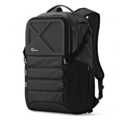 Lowepro Quad Guard BP X2 Drone Backpack, Black/Grey