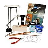 Jewelry Soldering Kit w/Butane Torch SFC Tools Kit-1700